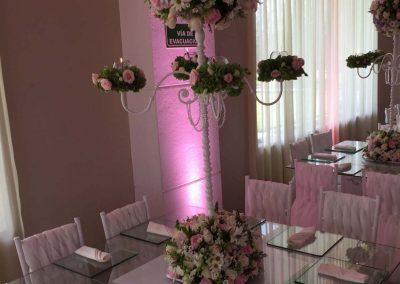 Decoracion floral enQuito
