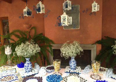 Decoracion floral en quito